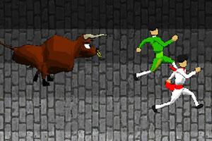 我爱斗牛士