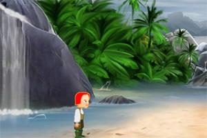 寻宝图腾岛18