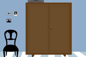 衣柜房间逃生