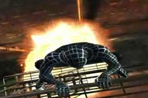 蜘蛛侠3黑暗蜘蛛侠