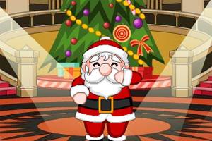 圣诞老人劲舞团