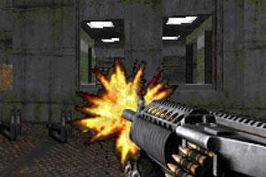 CS气枪射击2增强版