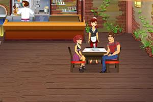夫妻开餐厅