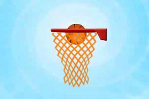 篮球新挑战