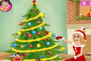 爱玛的圣诞树