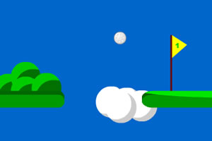 空中高尔夫