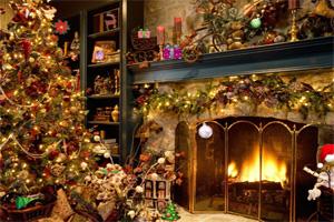 圣诞寻东西