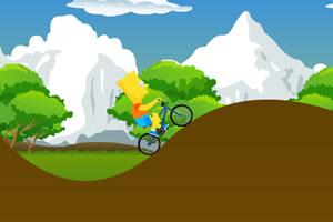 辛普森自行车