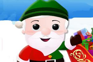 圣诞老人的童趣