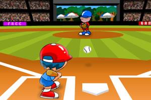 终极棒球赛