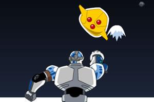 外太空机械战警