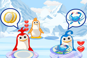 企鹅海鲜餐厅