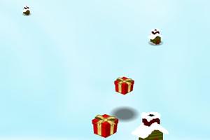 圣诞节派礼物