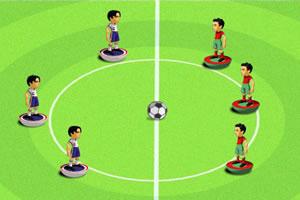 多国足球挑战赛