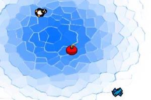 企鹅冰地冒险