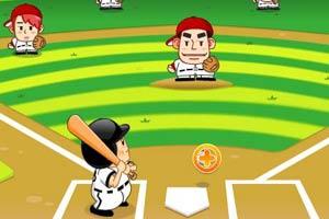 棒球本垒打