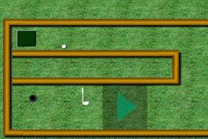 高尔夫挑战赛3