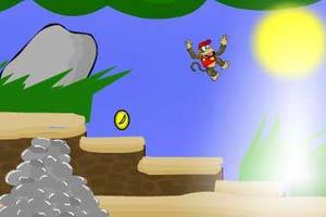 大猩猩RPG