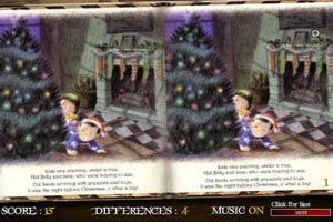 圣诞夜的童话