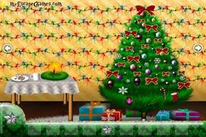逃离圣诞屋