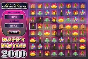 2010新年对对碰