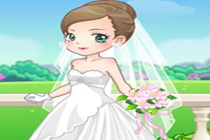情人节的新娘