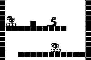 小黑蛇冒险