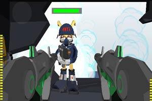 双枪兔2无敌版