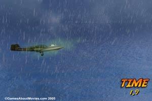 百慕大三角战斗机