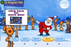 圣诞合唱团2