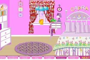 我的可爱卧室