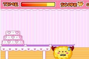 婚礼蛋糕师