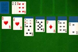 单人纸牌戏