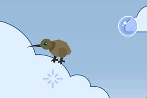 奇异鸟飞天