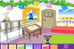 可爱房间2