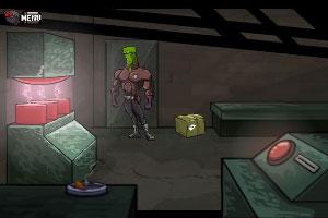 外星人的秘密任务2