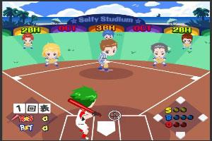 少年棒球王