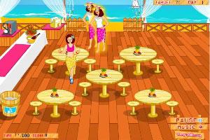 风情海滨餐厅