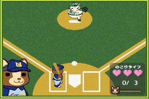 狗狗棒球手