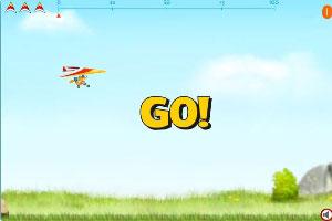 狐狸滑翔机