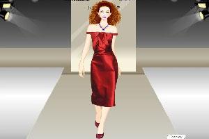2009迪奥年春季时装2