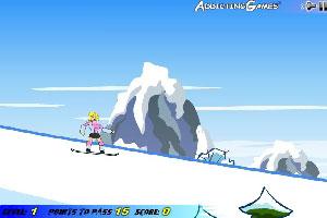 劲爆极限滑雪2