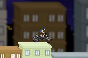 自行车之王无敌版