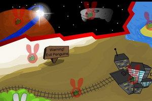 兔子闯世界