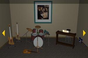 乐器室寻物2
