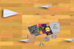 纸飞机的故事