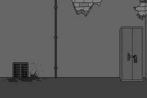 逃离疯狂的黑室