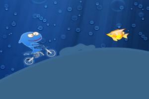 鲨鱼骑车2