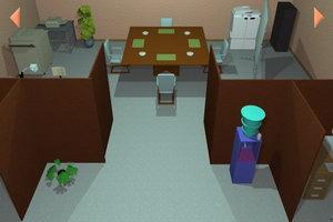 办公室找铅笔3