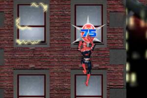 蜘蛛侠3裂变炸弹